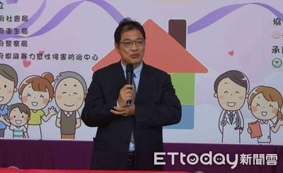 台南地檢署 關懷協助虐童案家屬