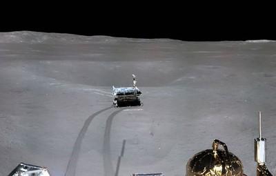 NASA:嫦娥四號沒有造假