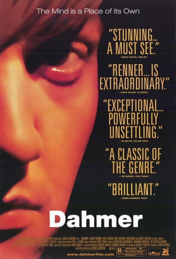 ▲2002年連環殺人魔電影《Dahmer》劇照(圖/《Dahmer》劇照)