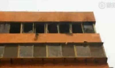 男6樓跳下慘死 家中竟有5具屍體