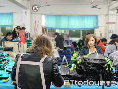 台灣經濟發展第二曲線之建立