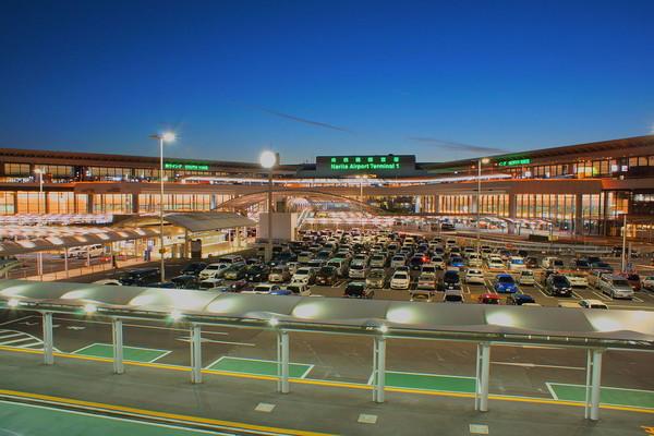 客運量日本第二!成田機場每晚11點準時關門 揭暴力鎮壓歷史