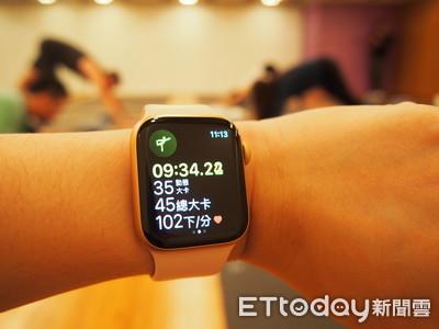 新Apple Watch可望換上microLED