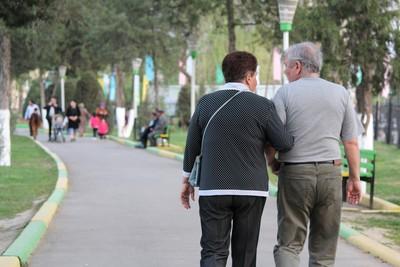 唐氏症夫妻一見鍾情 結婚27年仍熱戀