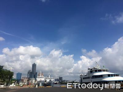 高雄港有機會迎頭趕上新加坡嗎?