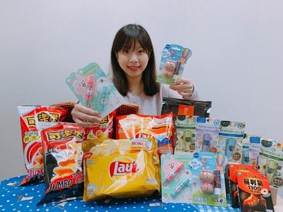 泰國爆紅碗公洋芋片台灣買得到了