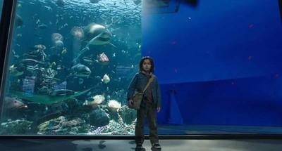 奧斯卡評審快看!《水行俠》特效對比 光「水中頭髮飄動」就虐爆對手
