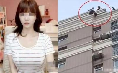 正妹整形失敗 輕生被救再跳18樓身亡