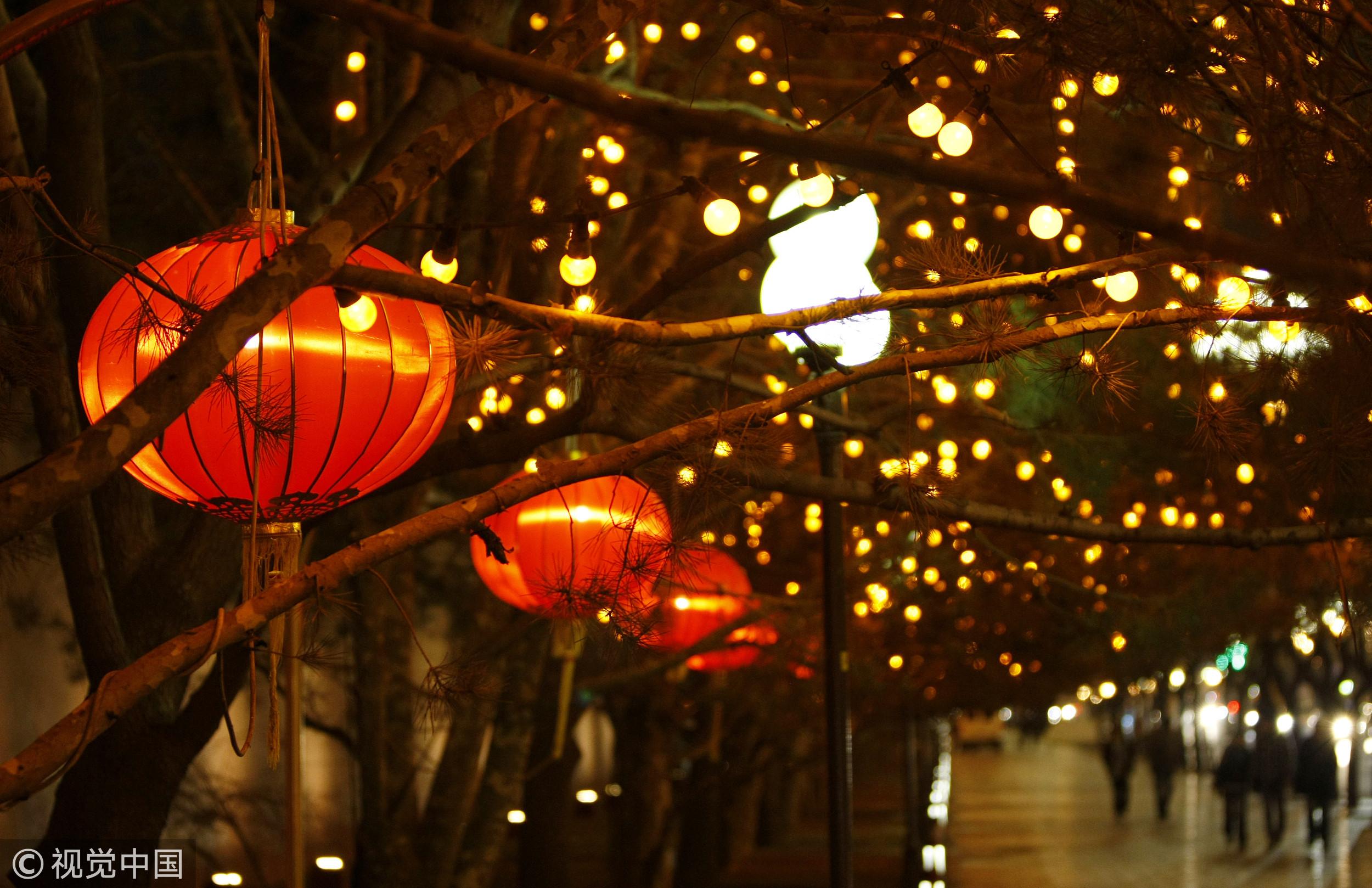 ▲▼春節,中國新年,新年。(圖/CFP)