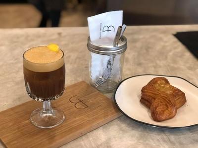 曼谷最好喝的咖啡!喝過念念不忘