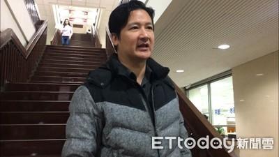 楊麗菁與前男友和解 龔偉綸:互相祝福
