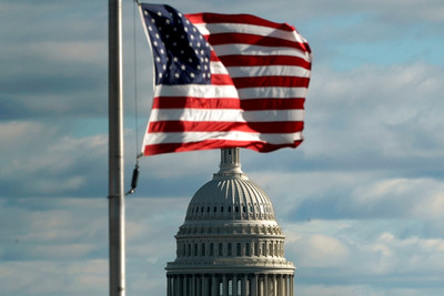 蔡英文赴美國國會演說 將針對3大重點做考量