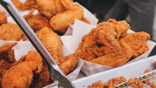想吃炸雞又怕胖!科學減肥秘招:聞香2分鐘,大腦就以為你吃過了