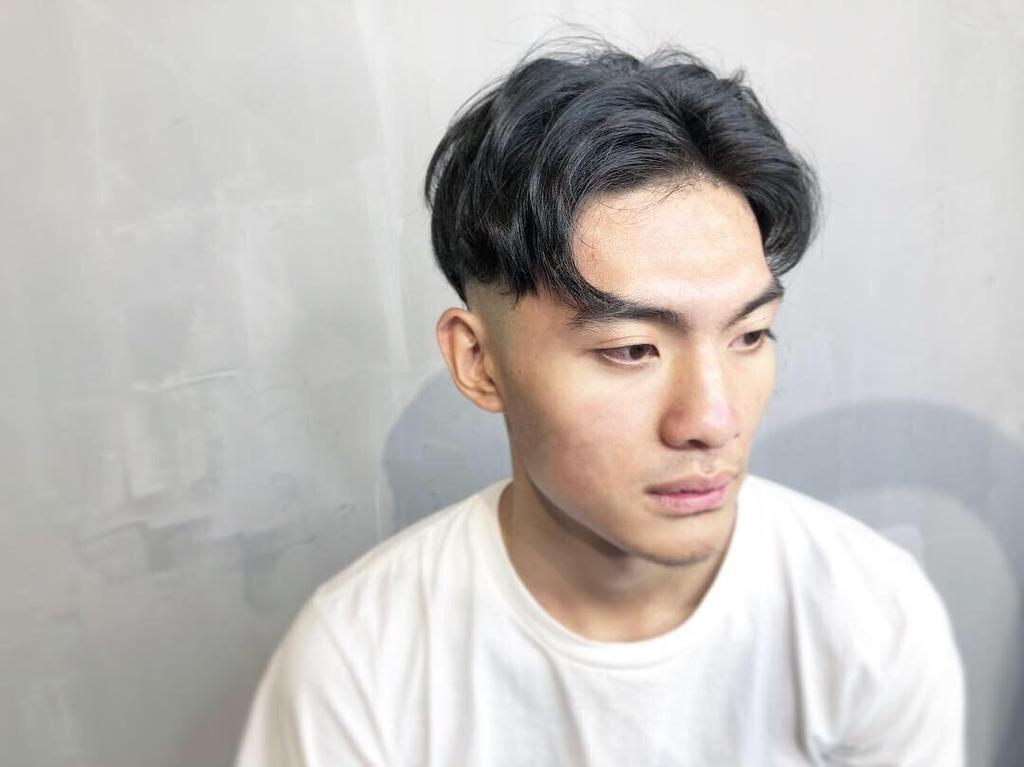 ▲型男限定!2019不能錯過的「日韓男神卷髮」。(圖/stylemap提供,請勿隨意翻拍,以免侵權。)