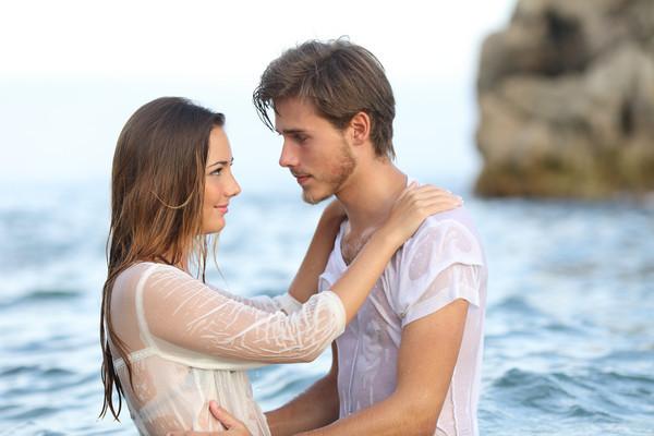 ▲「滾沙灘」真的這麼浪漫嗎?(圖/達志示意圖)