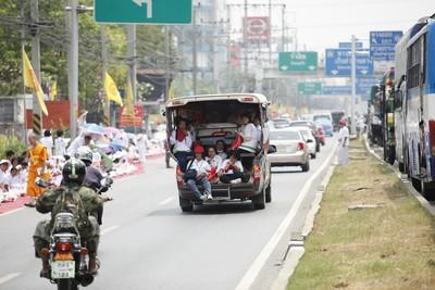 偽造證據領身分證! 陸男在泰國遭逮