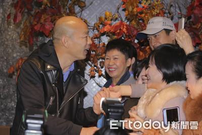 台南立委 他:韓國瑜是民進黨障礙