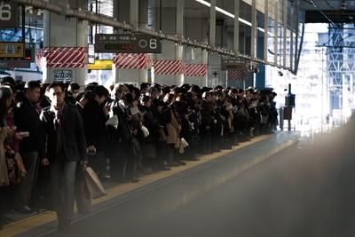 東京地鐵推分流 提早上班就送天婦羅