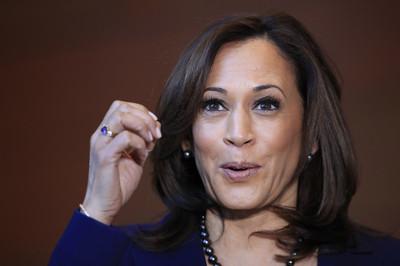 「最美檢察官」宣布2020參選總統