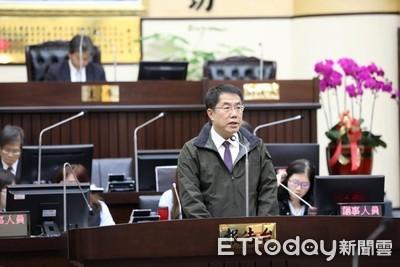 黃偉哲:房屋稅合法不合情