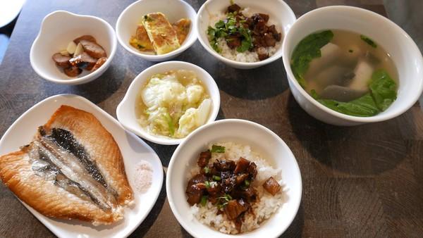 ▲台南多元早餐文化。(圖/林宣提供)