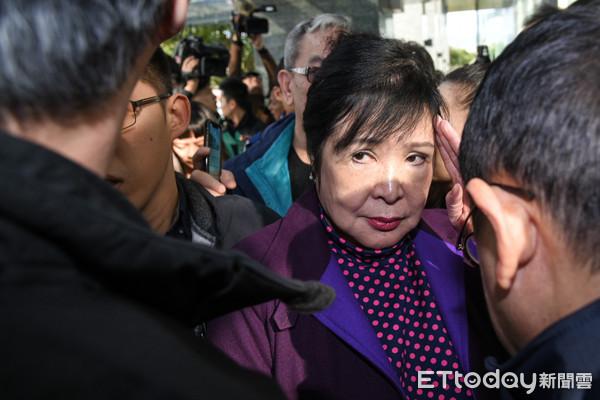 鄭惠中甩巴掌後向鄭麗君道歉撲空 「事實上我知道她忙」