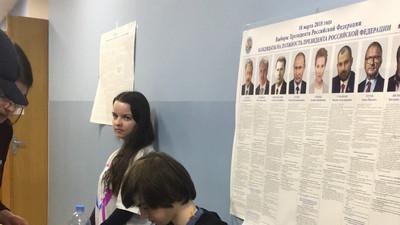 俄國選舉靠「這招」上位!機器投票超新奇 連外國人都能幫忙灌票