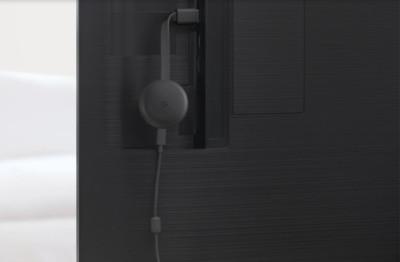 新一代Chromecast登台