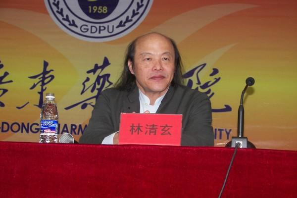 快訊/台灣知名作家林清玄心肌梗塞過世 享壽65歲
