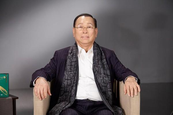 美吾華懷特安克生技集團董事長李成家(圖/美吾華提供)