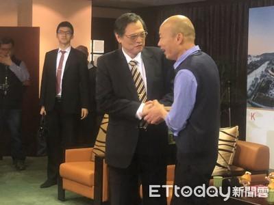 陳韓「戰略對話」真的沒有衝突性嗎?