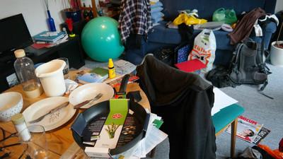 房間越亂「生活越混亂」!趁過年大掃除 斷捨離跟爛關係說掰掰