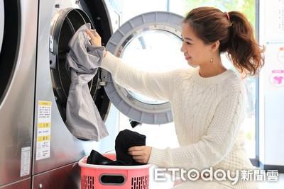 「來超商洗衣服!」全家首開自助洗衣複合店 搶攻90億白帥帥商機