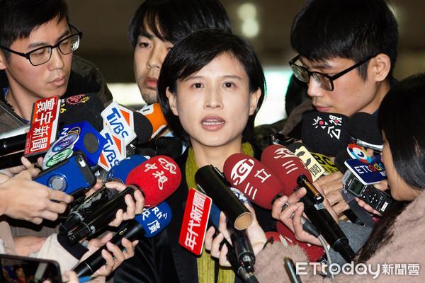 鄭麗君遭摑掌 柯文哲:在台灣打人一定會被認為是不對