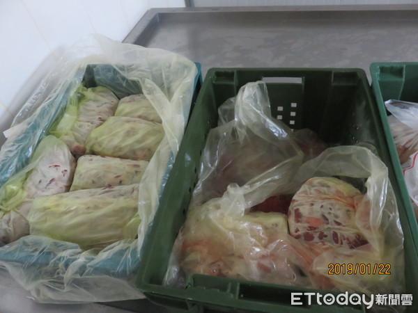 噁!板橋「後埔戰鬥雞」爆用過期雞翅、雞胸 衛生局封存近3噸肉