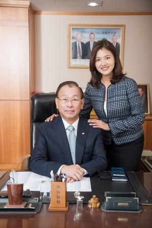 ▲美吾華董事長李成家。(圖/美吾華提供)