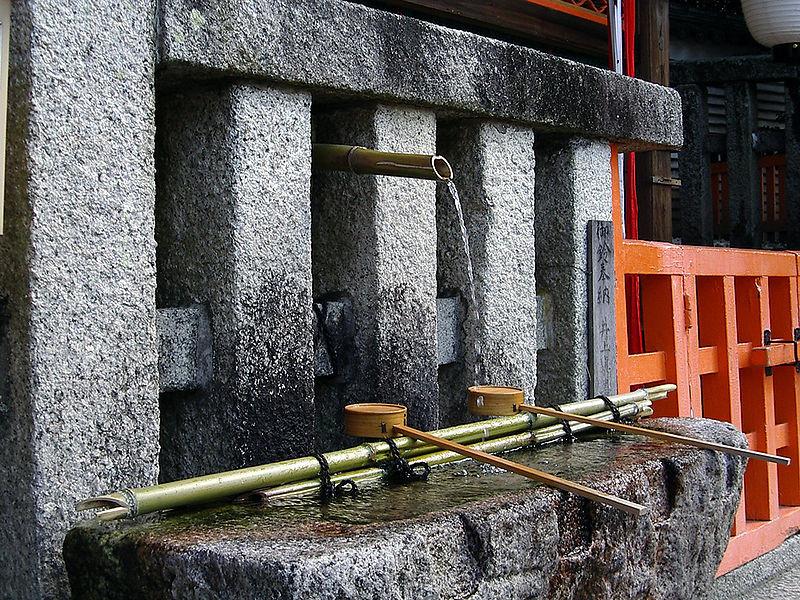 ▲神社。(圖/阿雜提供)