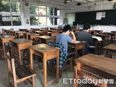 韓國瑜想「全市學校裝冷氣」 教育部修基準