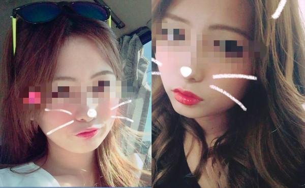 22岁单亲妈性侵12岁小学生 肉搜发现她是长相超甜美正妹。(图/翻摄自Rika Nagao的脸书)