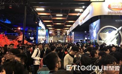 2020台北電玩展預告移師南港展覽館