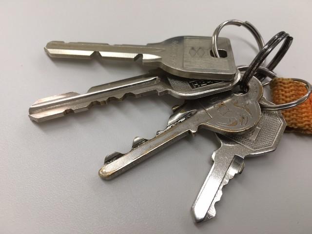 ▲鑰匙。(圖/取自免費圖庫photoAC)
