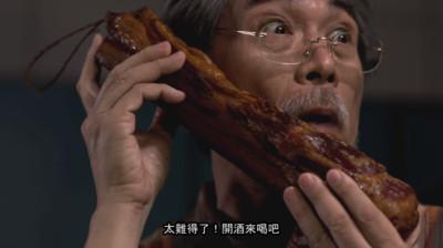 模擬「豬瘟爆發19年後」!防疫廣告網讚爆