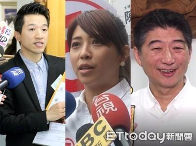 【完整票數】台北投票率3成、台中2成