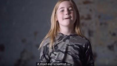 地方女童談未來志向 駭人答案「把自己賣掉,然後得到愛滋病」