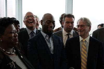 冤獄19年!非裔男等到法官道歉