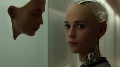 機械終將騙過人類!《人造意識》詭譎實驗:不是人類還會愛她嗎?