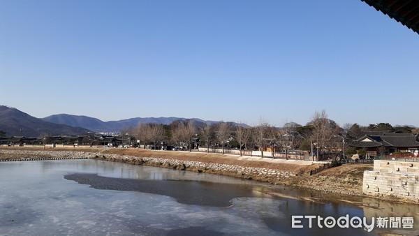 ▲▼韓國,韓屋,農村,慶州(圖/記者羅翊宬攝)