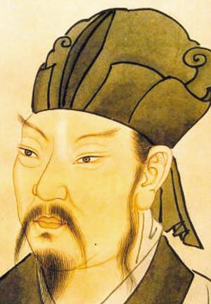 ▲韓愈 。(圖/翻攝自維基百科)