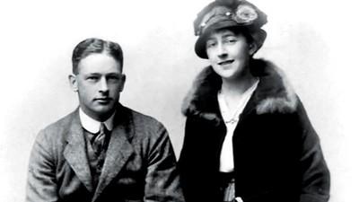 丈夫外遇、偵探小說女王失蹤 11天後奇蹟返家 驚悚程度宛如《控制》