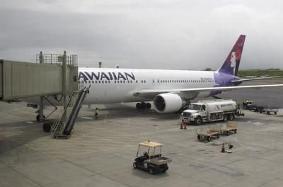 夏威夷航空空服員心臟病發亡